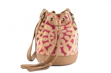 Mini Bucket bag Frida