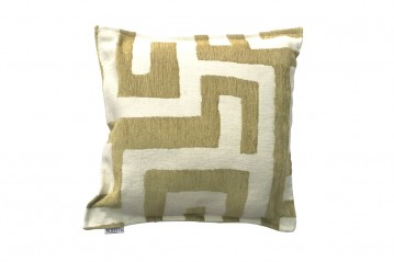 Cushion Cover Velvet&Linen II