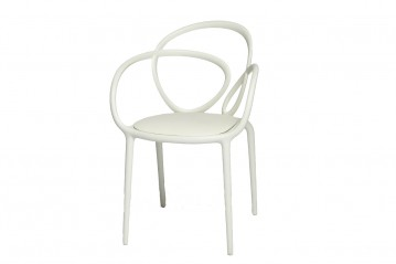 Set 2 Loop chair
