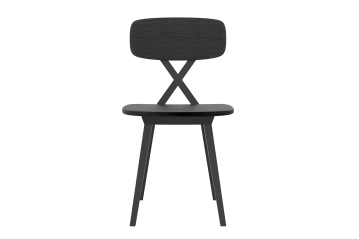 Set 2 X-Chair