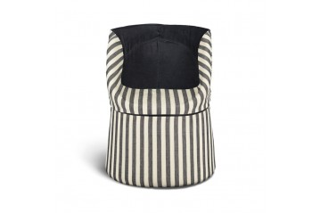 Poltrona Papillon Striped