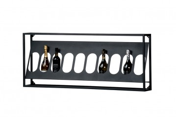 Wine rack Slot