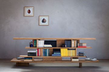 Bookcase Bouquin