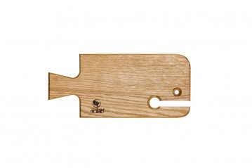 Set of 4 Cutting Board Wally Cocktail