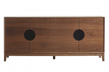 Sideboard Xian Walnut