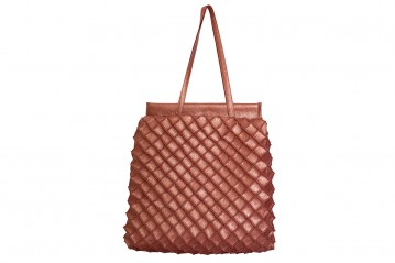 Pineapple Large Shopper