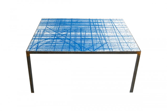 Coffee Table Di Segni