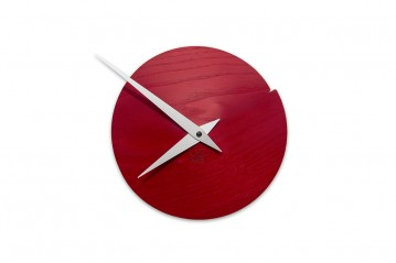 Wall Clock Vulcanello