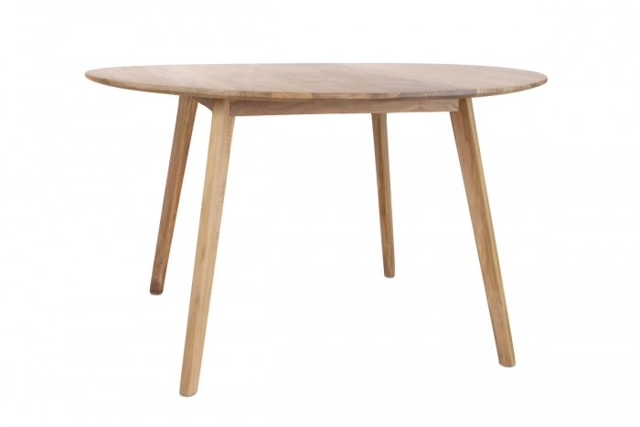 Fino Round Dining Table