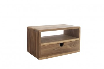 Bento Hanging Bedside Table