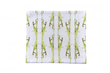 Table runner Fate Mantises