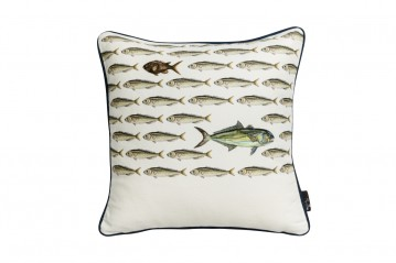 Cushion Mediterraneo Kingfish