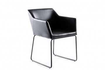 Norwich Chair Black