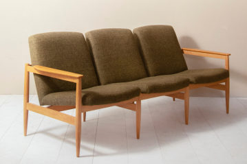 Original Sofa 3 seats - 1960s