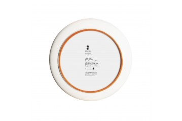 Snike Paradise plate
