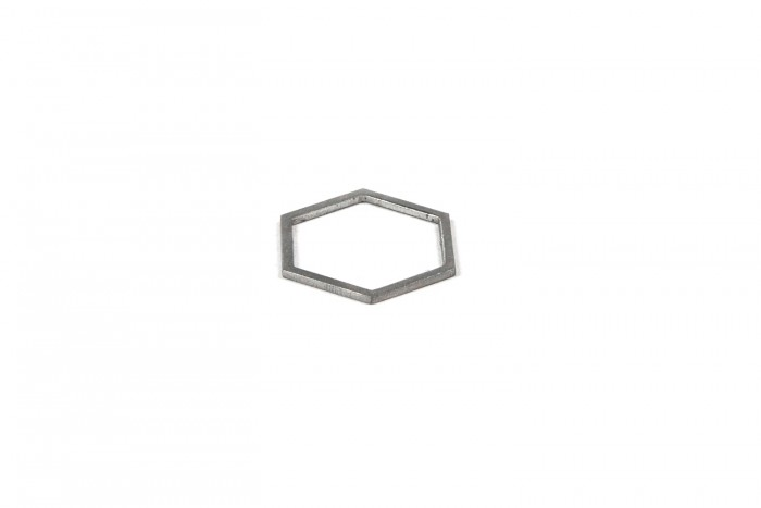 Anello Hexagon