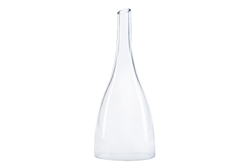 Vase Calla L transparent