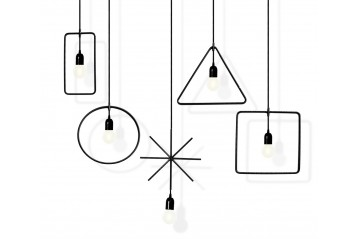 Geometry Made Easy R lamp