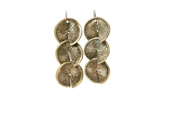 Grappolo Earrings