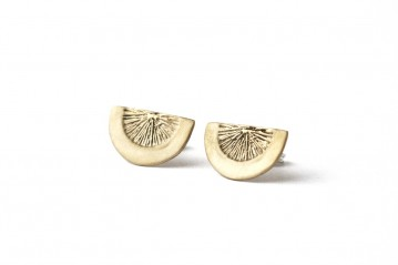 Spicchio earrings