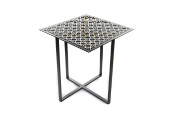 Coffee table Rattan