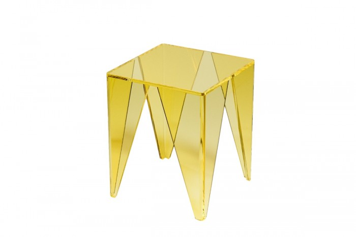 Pli side table