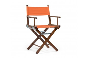 Director's Chair Mediterraneo dark