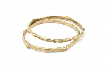 Bangle pairs Irregolari