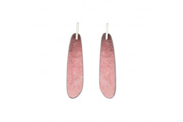 Earrings Nebbia 01