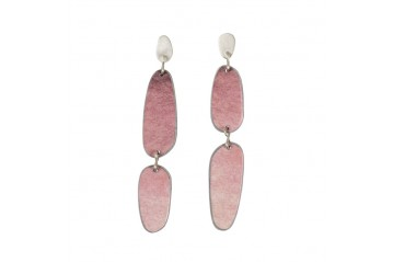 Earrings Nebbia 04